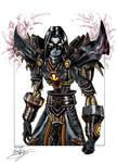 World Of Warcraft - Crynish
