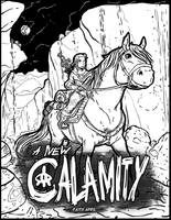 A New Calamity: Chapter 1 Cover by FaithApril