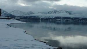 Lake Tahoe 2 by LadyDragonStock