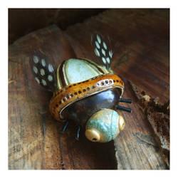 beetle - zuk 9 by karolina-g