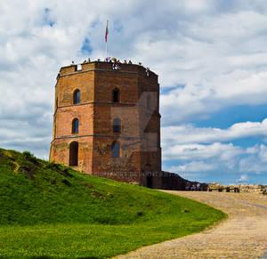 Vilnius, Lithuania, Tower