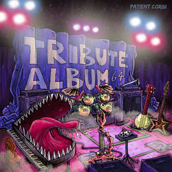 Tribute 64 - Album Cover Art by Patrick-Theater