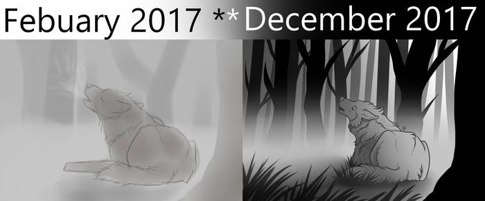 Beginning to End of 2017