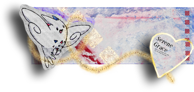 Togekiss' Paper Delight by Hydro-King