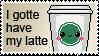Latte by Hydro-King