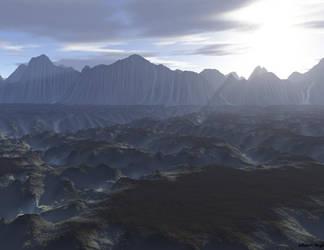 Landscape 10 by Willman3