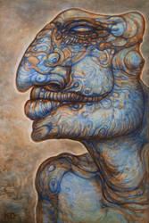 BLUU by kd-matheson