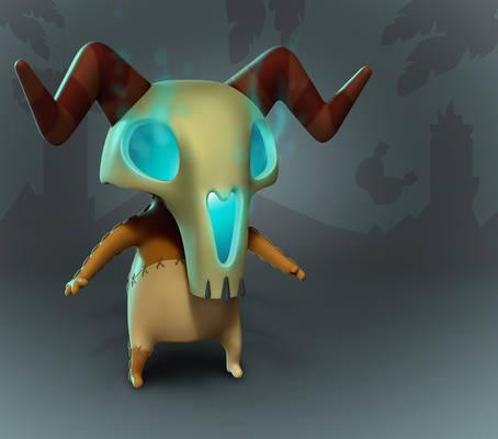 Voodoo Goat
