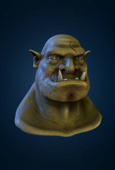 Orc!!