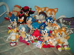 My Sonic collection 2