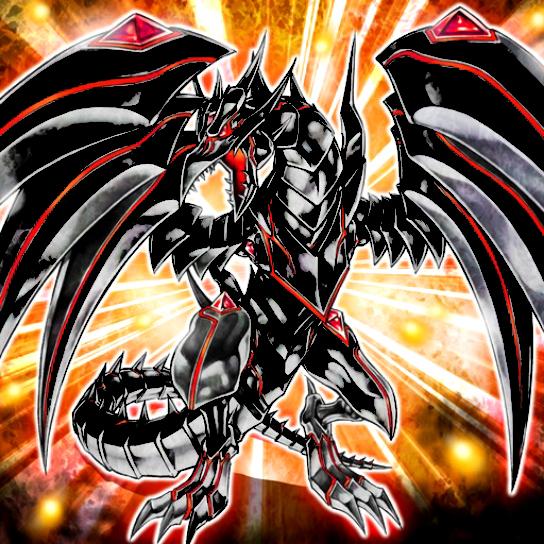 Red Eyes Darkness Meta...