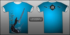 MRAY T-shirt Design 1