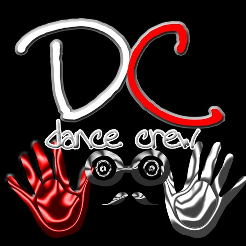 DC dance crew logo by DjfireX on DeviantArt