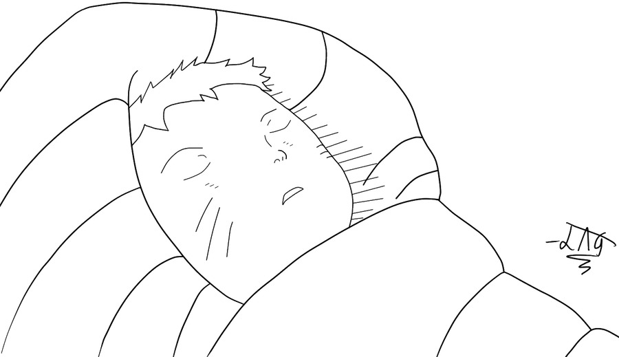 Line Art Baby : Baby naruto line art by insanimegamer on deviantart