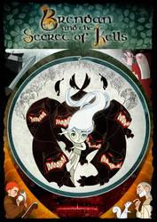 THE SECRET OF KELL II by JBVendamme