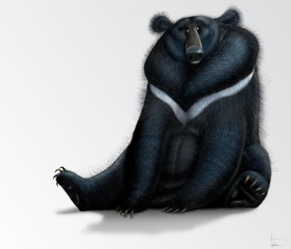 Ban bear farming