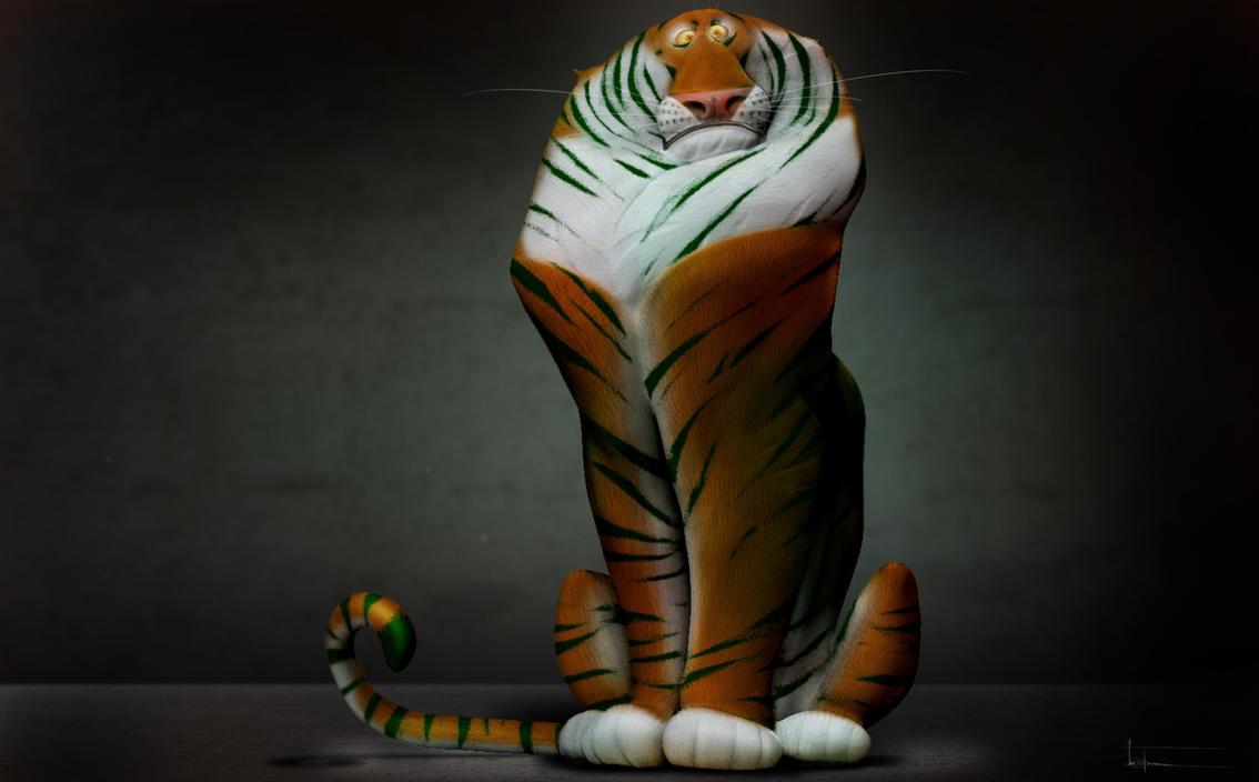 Grochatcolor by JBVendamme