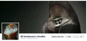 JBVendamme's Profile Picture