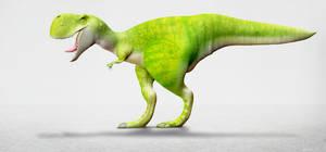 Rex by JBVendamme