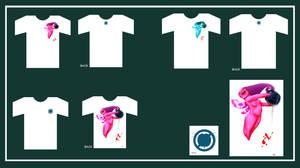 FairyTshirts2 by JBVendamme