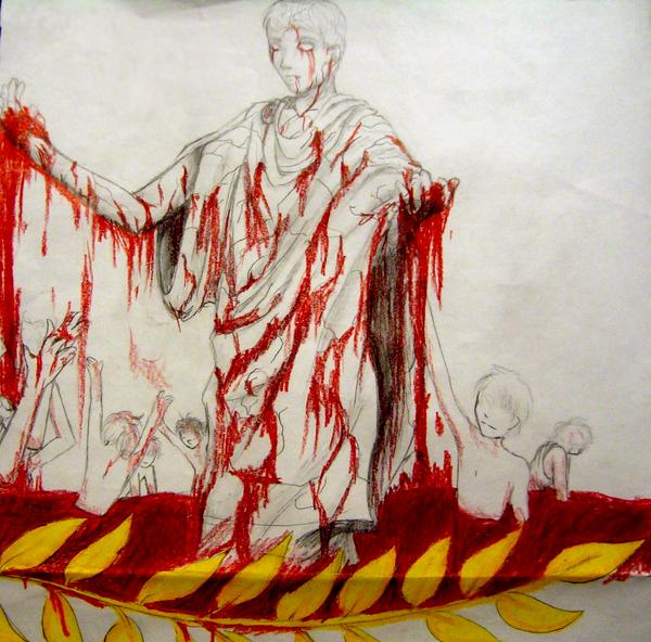 julius caesar cassius actions were not