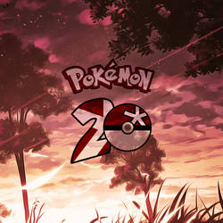 Pokemon 20 Passport Wallpaper
