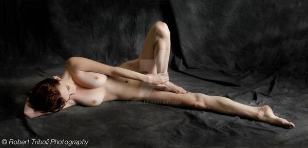 Kristin 78 by RTrib
