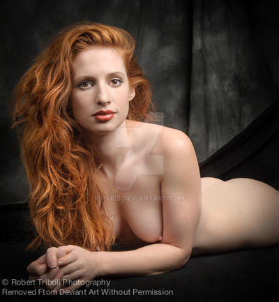 Amber236c by RTrib