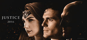Dawn of Justice Banner by MessyPandas