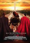 Batman V Superman Justice is Dawning poster