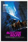 Suicide Squad Poster John Carpenter Style