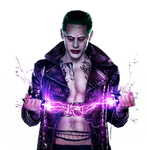 Joker EMPIRE cover PNG