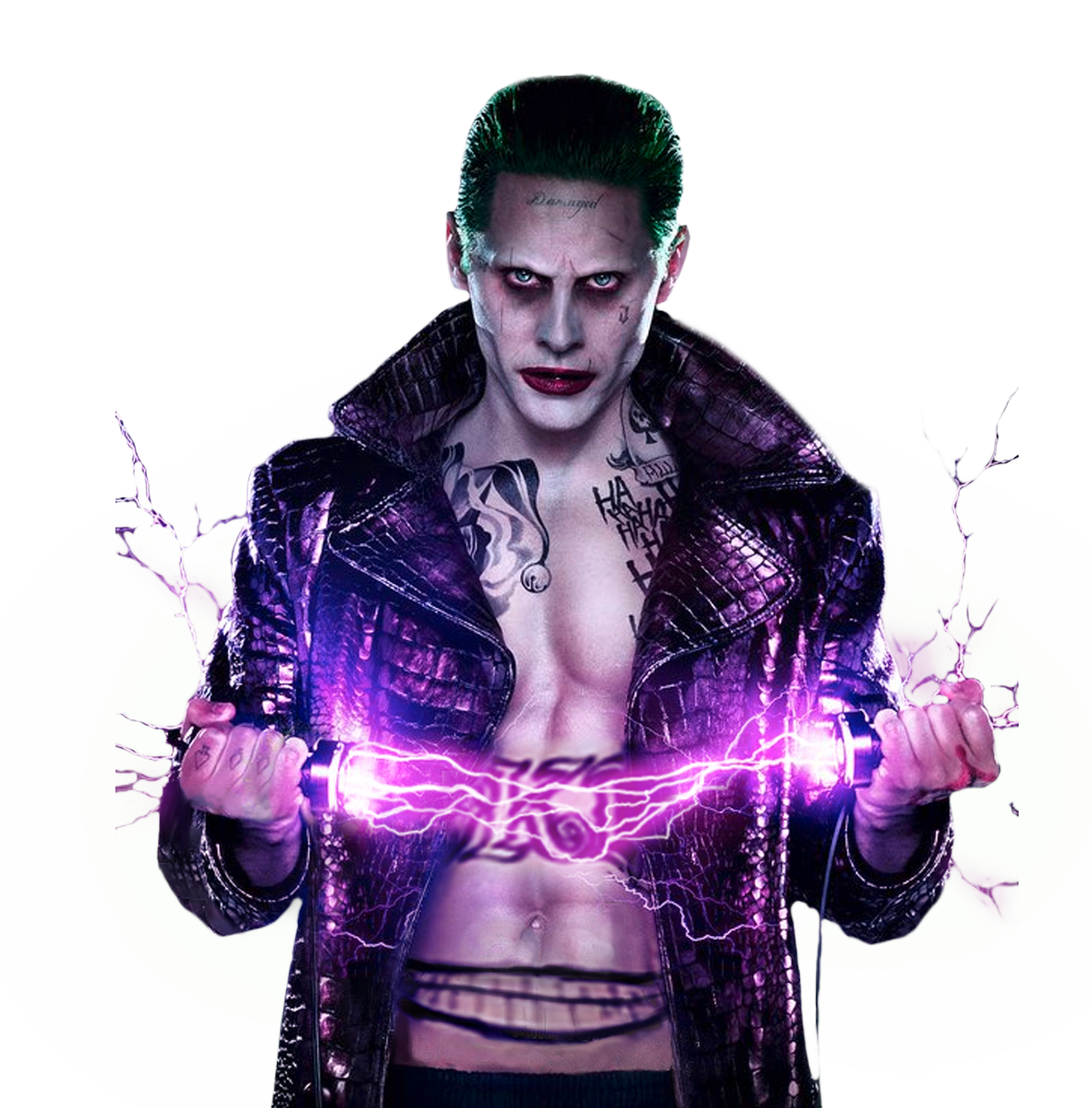 Yoworld Forums View Topic Suicide Squad S Joker