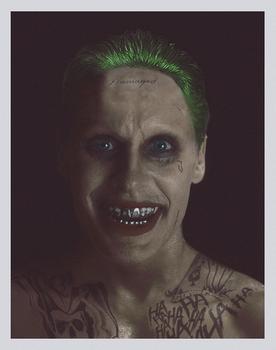 The Joker - A Portrait