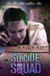Suicide Squad Scrabble Poster