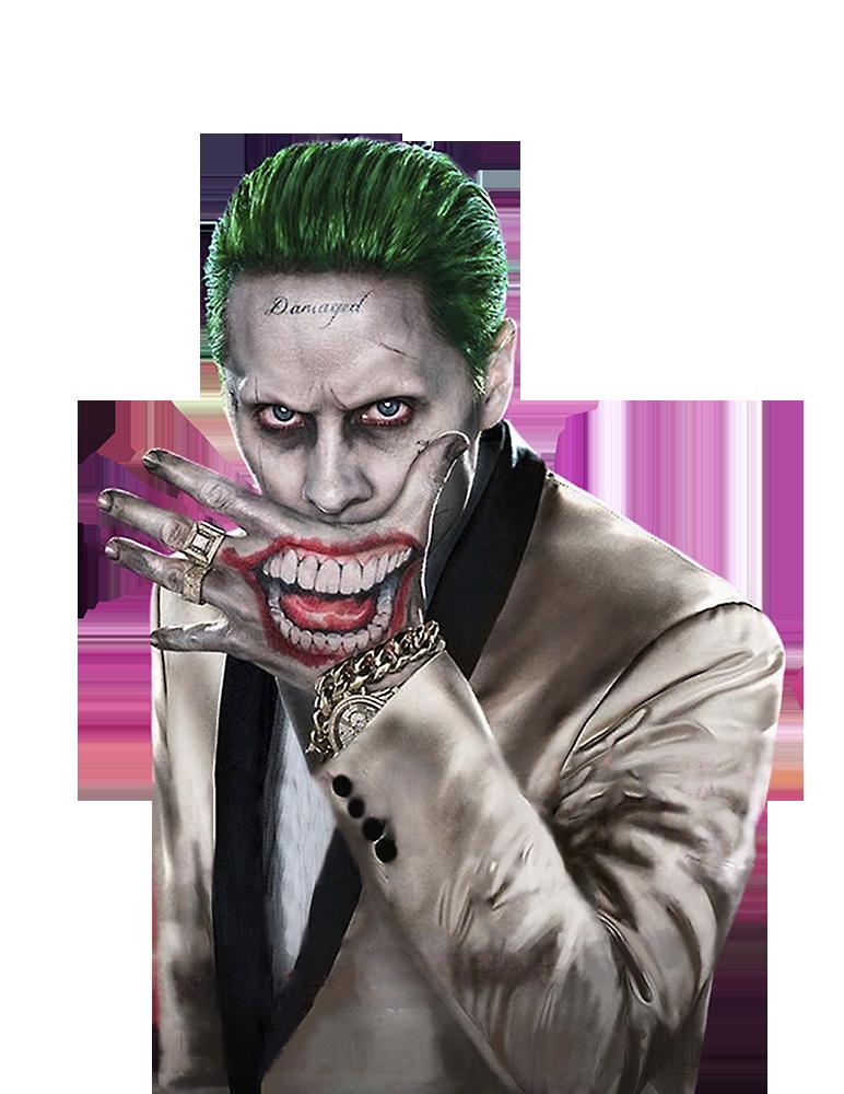 Joker Hand Smile Best Tattoo Ideas