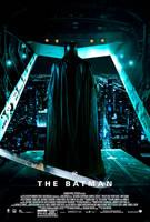 Batman Flying Fox by MessyPandas