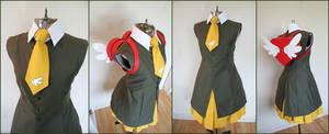 Sakura Kinomoto - Movie Outfit