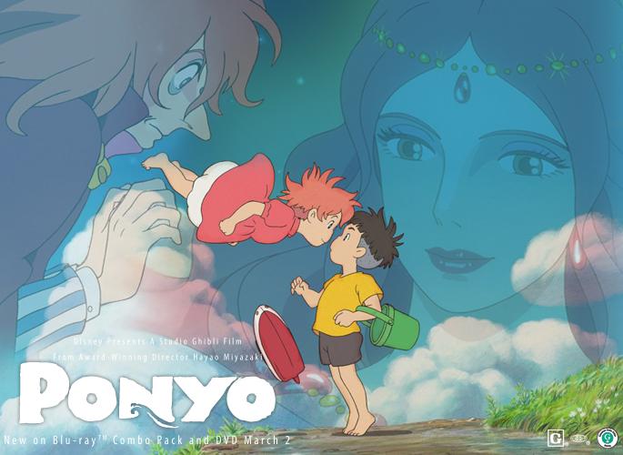 Ponyo Contest 2 by RainOwls