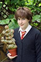 I just like Herbology... by RainOwls