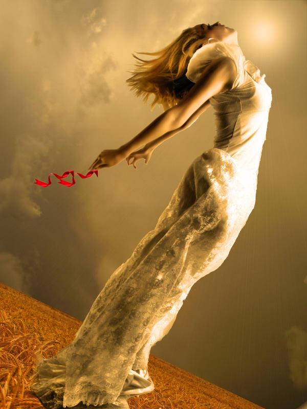 Free Fall by MadameM