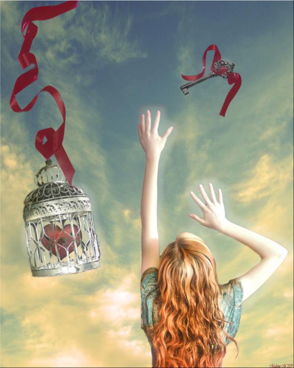 Gaurded Heart by MadameM