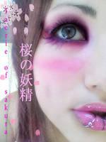 Sakura no Yousei by Poisoned-Kiss