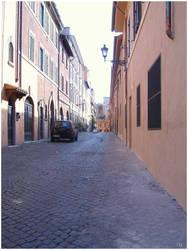 StradaI Roma by ninnicchio