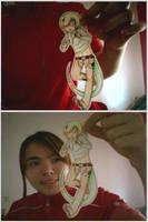 Paper Child-Lyan by CookieHana
