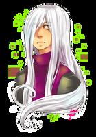 ArtTrade-Mysteriouslite by CookieHana