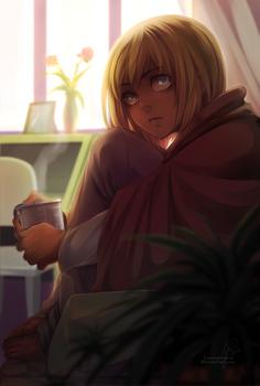 FanArt::Armin
