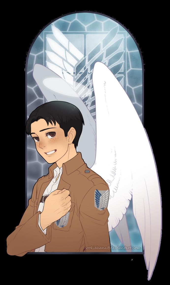 FanArt:: Marco by CookieHana on DeviantArt