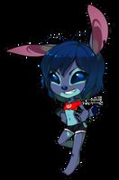 CM :: Minajerie 2/2 by CookieHana