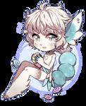 CM:: Nachi-chi by CookieHana